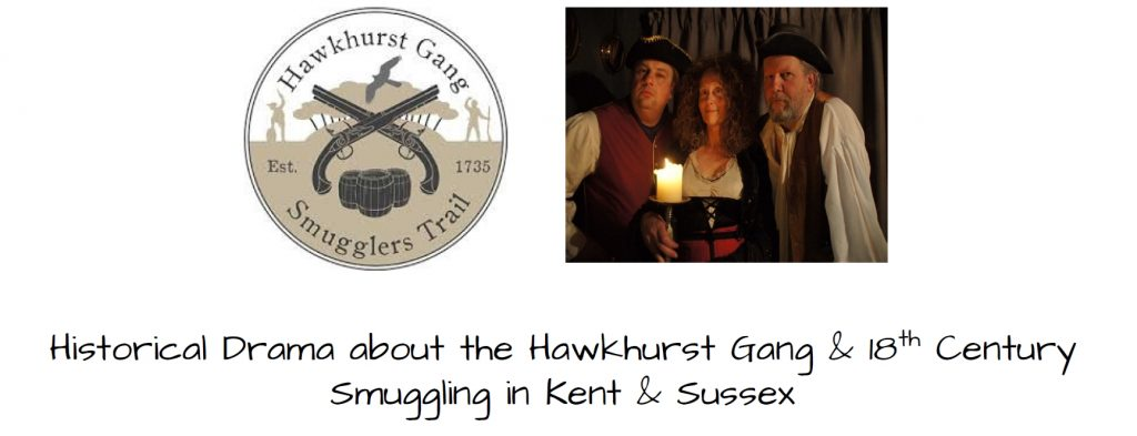 Smugglers Tales at the Ferry Inn